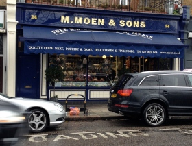 Moen and Sons, Clapham